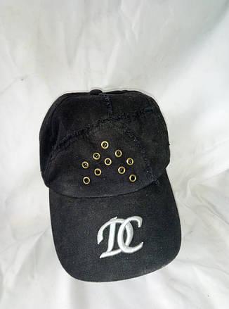 Бейсболка коттоновая DICKDOC, фото 2