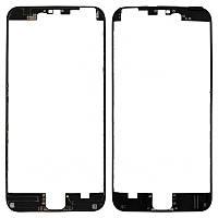 Рамка дисплея для iPhone 6S Plus Black