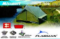 Палатка туристическая Missouri T-108 (Миссури)