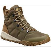 Мужские ботинки Columbia Fairbanks Omni-Heat bm2806-383 ОРИГИНАЛ, фото 1