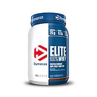 Протеин Сывороточный Dymatize Elite whey protein 907 г