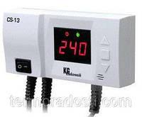 Контроллер KG Electronik CS-13 (для трехходового клапана)