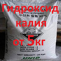 Гидроксид калия Корея