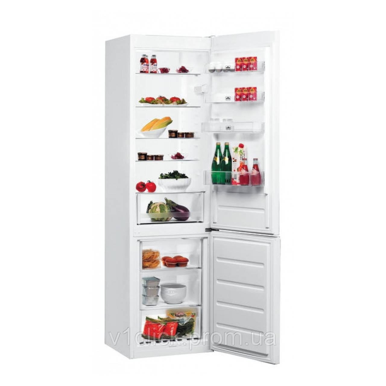 Холодильник Whirlpool 9121OW