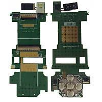 Плата дисплейная Samsung E900
