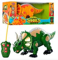 Радиоуправляемый динозавр Play Smart 7587