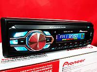 Автомагнитола Pioneer 1091 USB,SD+AUX Супер Звук!