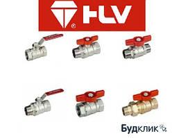 Запорная арматура HLV