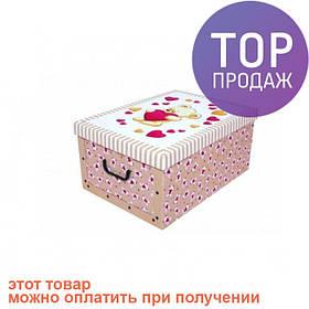 Короб для хранения Cameron 33х25х16 см / товары для детской