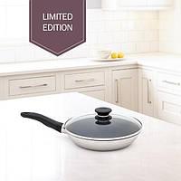 Сковородка, не допускающая пригорания iCook™