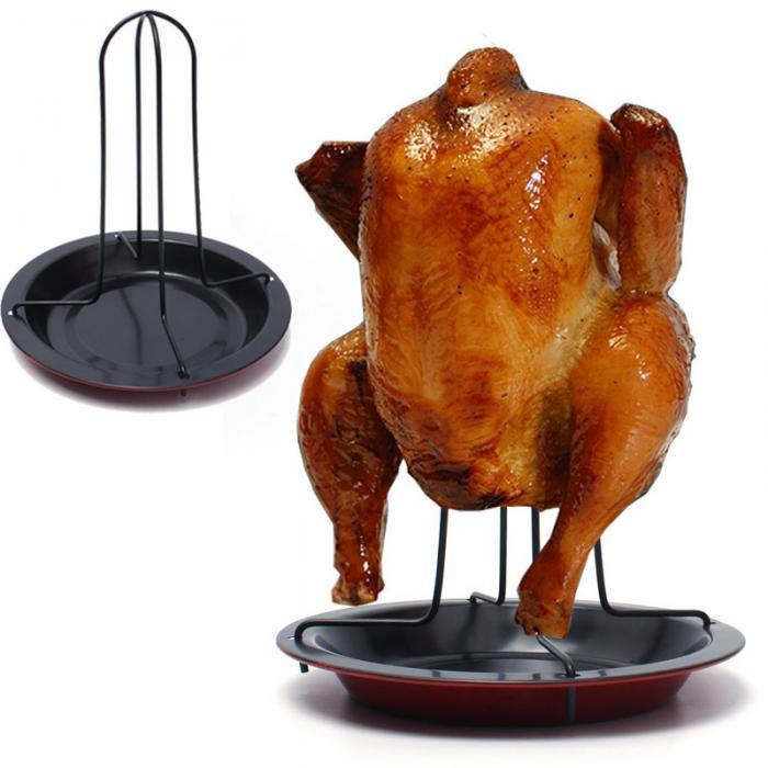 подставка для запекания курицы купить