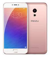 Смартфон Meizu Pro 6S 4/64 gb Pink MediaTek Helio X25 3060 мАч