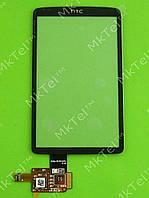 Сенсор HTC Desire A8181 Копия Черный