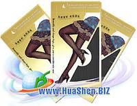 Элегантные женские колготки с биофотонами марки ХуаШен (HuaShen)