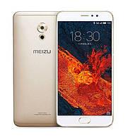 Смартфон Meizu Pro 6 Plus 4/64GB Gold Exynos 8890 Octa 3400 мАч