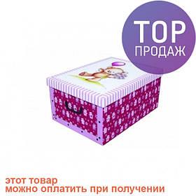 Короб для хранения Dominic 33х25х16см / товары для детской