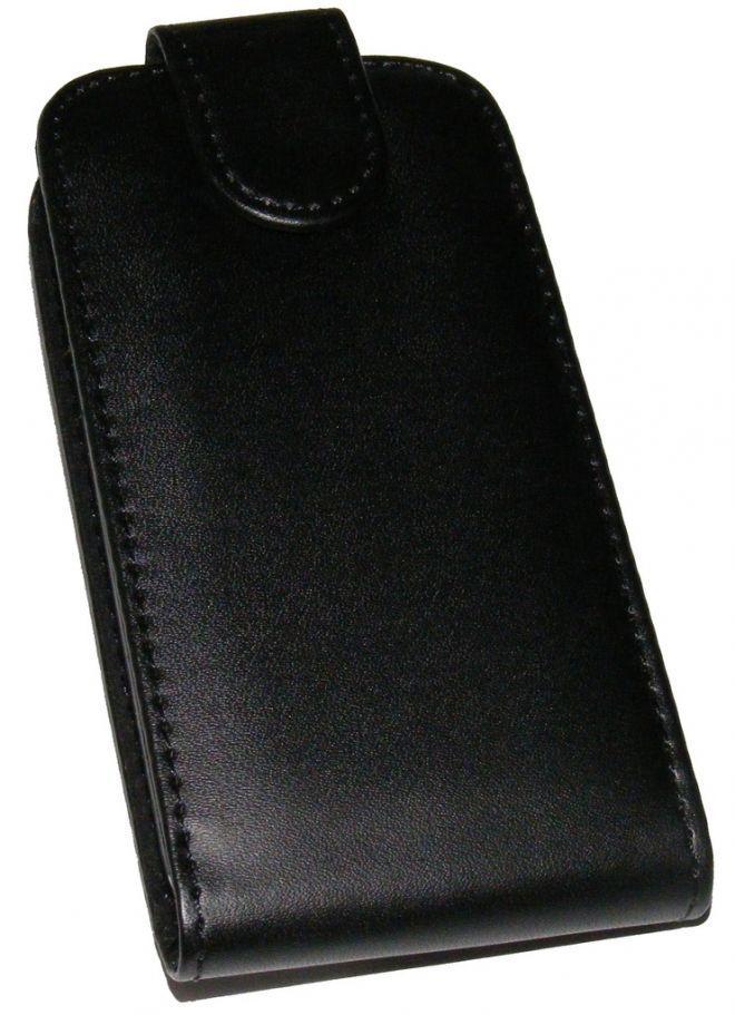 Сумкочка-книжка Chik Case Nokia C2-06 Black - Мир Связи в Хмельницком