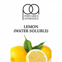 Ароматизатор TPA/TFA - Lemon (water soluble) Flavor (Лимон)