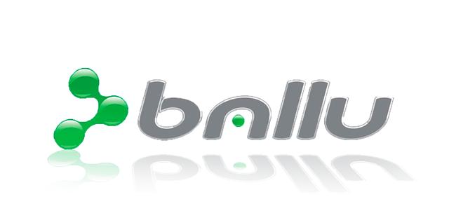 BALLU - Китай