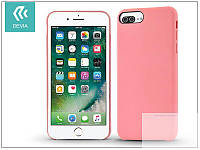 Чехол для IPhone 7 plus Devia СEO 2 case rose pink