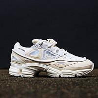 Адидас раф симонс adidas Raf Simons ozweego 2 white