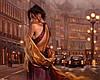 """Набор алмазной вышивки (мозаики) """"Женственность и красота"""". Художник Mark Spain"""