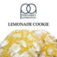Ароматизатор TPA/TFA - Lemonade Cookie (Лимонадное Печенье)