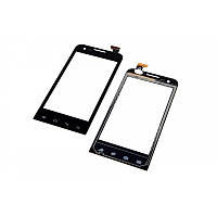 Тачскрин Prestigio MultiPhone 4040 Duo Black