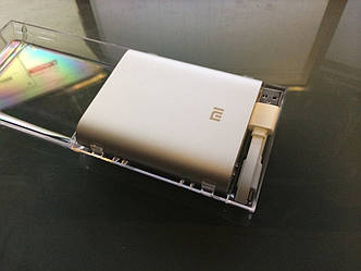 Power Bank xiaomi 10400 mAh аккумулятор