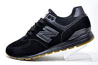 Мужские кроссовки New Balance ML574TXB, Black