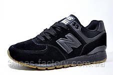 Мужские кроссовки New Balance ML574TXB, Black, фото 2