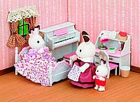 Набор Комната для девочки, Sylvanian Families