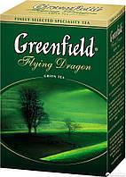 """Чай зеленый Greenfield """"Flying Dragon"""" 100гр"""