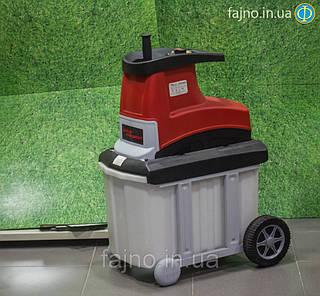 Измельчитель электрический Ikra Mogatec GSLN 2600