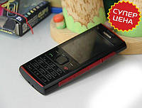 Корпус Nokia X2-00 Black Клавиатура 100% Оригинал