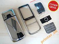 Корпус Nokia 6700 Silver + Клавиатура