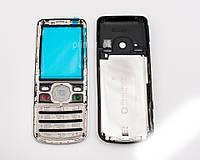 Корпус Nokia 6700 Silver Качество Полный Комплект