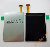 Дисплей Для Nokia X2-00 X3-00 C5-00 7020 2710N