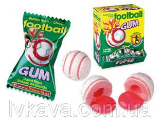 Жевательная резинка Football GUM FINI , 5  гр х 200 шт, фото 2