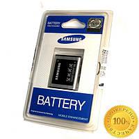 Аккумулятор samsung b100 b200 b2100 c3212 1000 mah