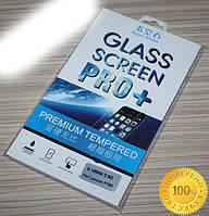 Защитная плёнка стекло для lenovo p780 0,18мм 2,5d