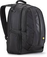 """Практичный рюкзак для ноутбука 17,3"""" CASE LOGIC PROFESSIONAL 23Л 6348158 черный"""