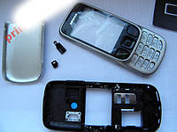 Корпус Nokia 6303 С Русской Клавиатурой Комплект