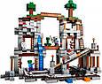 "Конструктор Майнкрфт ""Шахта"" Bela 10179 (аналог Lego Minecraft, лего майнкрафт) 926 деталей, фото 3"