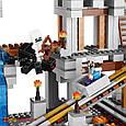 "Конструктор Майнкрфт ""Шахта"" Bela 10179 (аналог Lego Minecraft, лего майнкрафт) 926 деталей, фото 5"