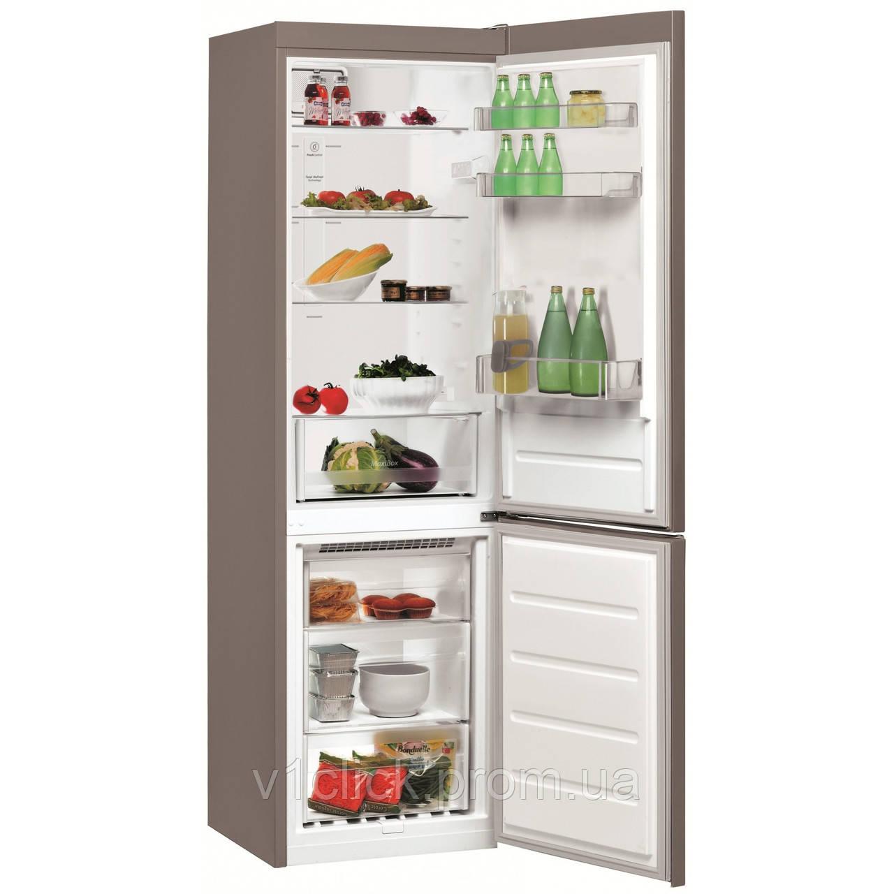 Холодильник Whirlpool BSNF 8101