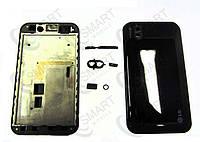 Корпус LG P970 Optimus, чёрный