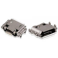 Разъем зарядки Samsung S8300/N7000/S5830/S5620/S3370/C3530/B7722/S8000