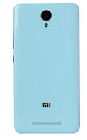 Задняя крышка Xiaomi Redmi Note 2, голубая
