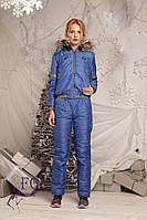 Женский зимний спортивный теплый костюм Winter sport . Разные цвета, размеры.